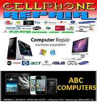 CELLPHONE/TABLETS  REPAIR &UNLOCKING SEVICE