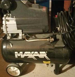 MaxAir Compressor WXFu Yao