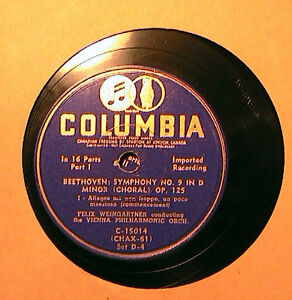 Normal vinyl records 78RPM relatively good condition. West Island Greater Montréal image 3