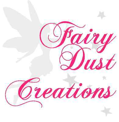 Fairy Dust Crystal Creations