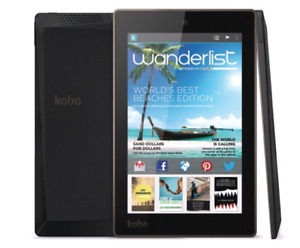 "Kobo Arc 7""(1200*800) Wifi 8GB Android Tablet with HDMI"