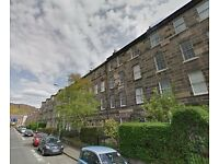 Furnished Two Bedroom Apartment on Rankeillor Street - St Leonard's - Edinburgh - Available 17/07/17