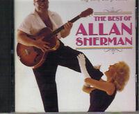 Allan Sherman - The Best of Allan Sherman
