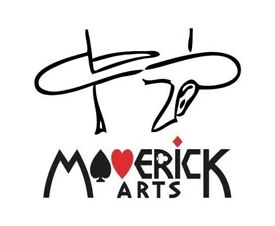 MAVERICK ARTS NEEDS YOU!