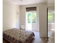 Newly refurbished double room to rent in Little Venice (Maida Vale, central london, Paddington)