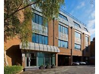 2-3 Person Private Office Space in Highgate. London N6 - cost effective, bright & spacious