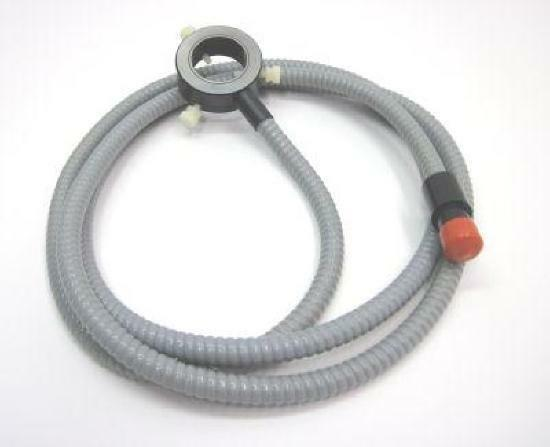 Volpi 3295 Fiber Optic Ring Light, 2000 mm Cable