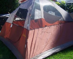 Tent 6 man Tim Hortons special edition $65