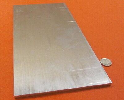 7075 Aluminum Bar T651 .250 14 Thick X 6.0 Width X 12 Length