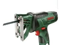 Bosch PST 10,8 Li Cordless Multi Saw - Bare Tool - NEW BOXED