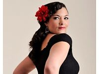 Caro Emerald tickets Cambridge 25 April