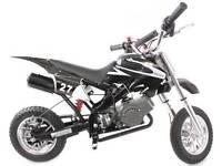 Brand new 2stroke 50cc mini dirtbike
