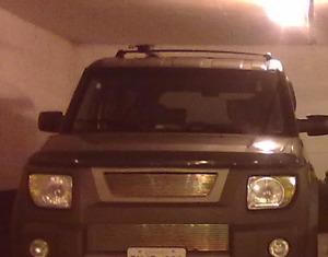 2003 Honda Element y SUV, Crossover