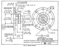 3D- CAD Design and Drafting