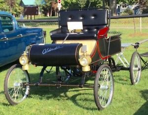 Olds Replica