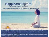 Art of Living Happiness Workshop