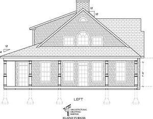 architectural house designer draftsperson plans Annapolis valley