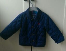 Joules coat immaculate condition