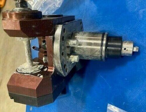 DWO 1611108 BMT45 Gear Hobber D=08