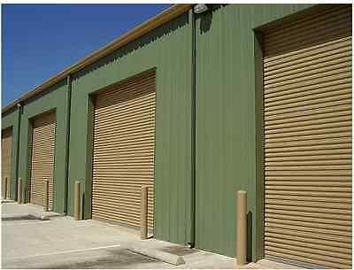 Roll up door owner 39 s guide to business and industrial for 10x10 overhead door