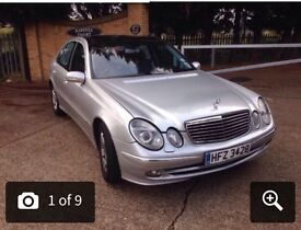 Mercedes Benz Excellent Runner and condition, Limited Edition, Private Number Plate