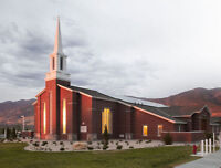 *FREE Tour of The Church of Jesus Christ of Latter Day Saints