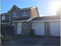 3 BEDROOM SEMI DETACHED HOUSE TO RENT