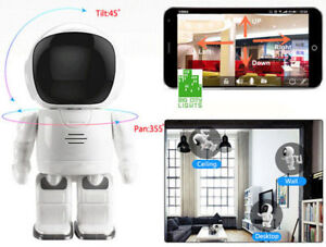Mr. Robot surveillance / nanny cam with 2 way audio built in!