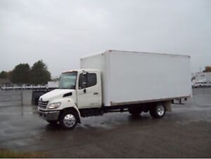 SHORT NOTICE MOVERS- fully insured & Licenced NO HIDDEN COST,$40