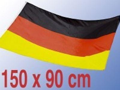 hland 150x90 cm aus reißfestem Nylon (Nylon Flagge)