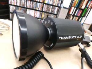 Translite 2.0 Professional Camera Flash