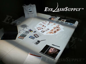 Eyelash Extension Course / Cours en EXTENSION DE CILS-8hrs + KIT