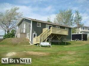 Country style lot and home St. John's Newfoundland image 2