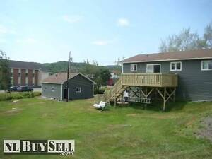Country style lot and home St. John's Newfoundland image 4