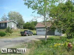 Country style lot and home St. John's Newfoundland image 9
