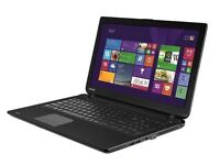 "Fast Windows 10 Laptop 15.4"" Screen USB 3 and HDMI"