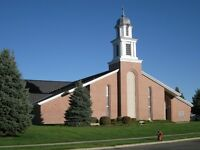 Visit the Church of Jesus Christ of Latter Day Saints Church!
