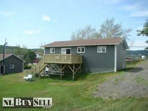Country style lot and home St. John's Newfoundland image 3