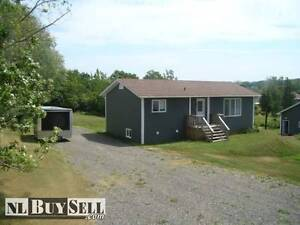 Country style lot and home St. John's Newfoundland image 5