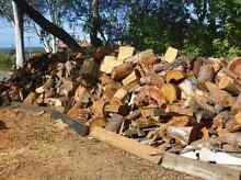 Firewood $75 / load Thorneside Redland Area Preview