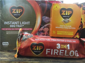Norfolk Barbecues- supplies Zip fire products wholesale prices