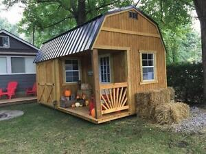 Baby Barns and Garden Sheds for sale