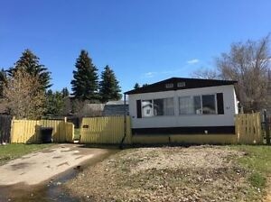 1974 Knight Schmidt Mobile Home UP FOR ONLINE AUCTION