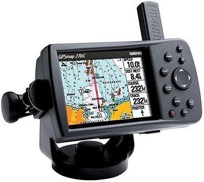 Garmin Gps Chartplotter Marine 276C Gpsmap Boat 376C 478
