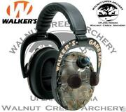 Walker Power Muffs