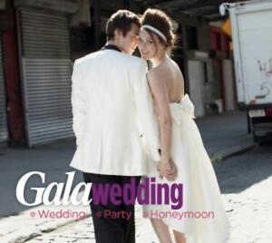 Gala Wedding von Various Artists (2012) 3 CD Set