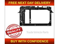 FORD FIESTA 2008-2012 FRONT PANEL FOR ALL PETROL MODELS & 1.4L DIESEL NEW HIGH QUALITY FREE DELIVERY