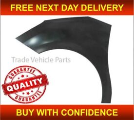 CITROEN C3 2009-2013 FRONT WING PASSENGER SIDE NEW INSURANCE APPROVED FREE DELIVERY