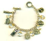 Charmed Memories Bracelet