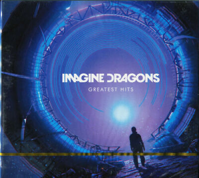 Imagine Dragons – Greatest Hits  2CD Set